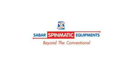 Sabar Spinmatic Equipments
