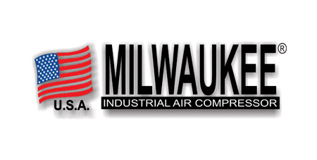 Milwaukee - Industrial Air Compressor
